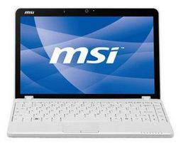 Ноутбук MSI Wind12 U200