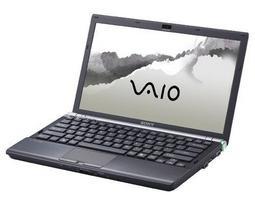 Ноутбук Sony VAIO VGN-Z750D