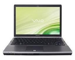 Ноутбук Sony VAIO VGN-SR590GPB