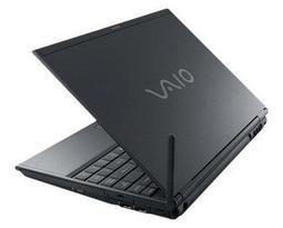 Ноутбук Sony VAIO VGN-SZ670N