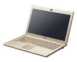 Ноутбук Sony VAIO VPC-X11Z6R