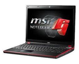 Ноутбук MSI GT628