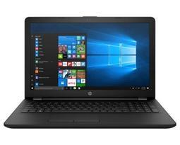 Ноутбук HP 15-bs124ur