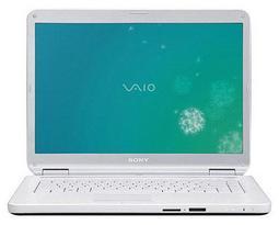 Ноутбук Sony VAIO VGN-NR240E