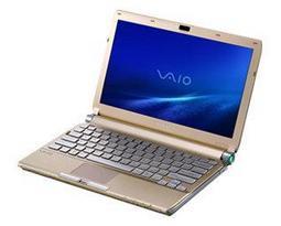 Ноутбук Sony VAIO VGN-TT290NAN