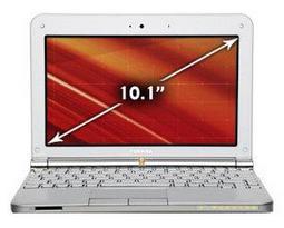 Ноутбук Toshiba NB205-N311