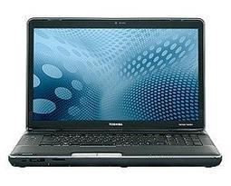 Ноутбук Toshiba SATELLITE P505-S8946