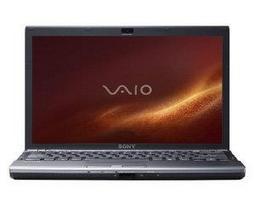 Ноутбук Sony VAIO VGN-Z690PEB