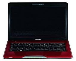 Ноутбук Toshiba SATELLITE T110-10Z