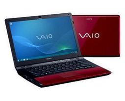 Ноутбук Sony VAIO VPC-CW2S1R