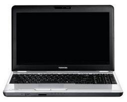 Ноутбук Toshiba SATELLITE L500-1ZV