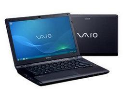 Ноутбук Sony VAIO VPC-CW1E8R