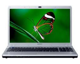 Ноутбук Sony VAIO VPC-F11M1R