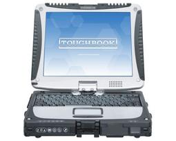 Ноутбук Panasonic TOUGHBOOK CF-19 10.4