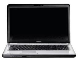 Ноутбук Toshiba SATELLITE L550-19U