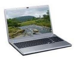 Ноутбук Sony VAIO VPC-F111FX