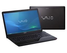 Ноутбук Sony VAIO VPC-EC1S1R