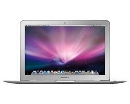 Ноутбук Apple MacBook Air Late 2008
