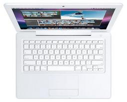 Ноутбук Apple MacBook Early 2008