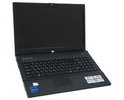 Ноутбук DNS Home 0118734