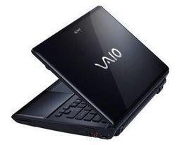Ноутбук Sony VAIO VPC-CW27FX