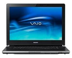 Ноутбук Sony VAIO VGN-AR730E