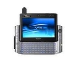 Ноутбук Sony VAIO VGN-UX380N