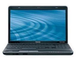 Ноутбук Toshiba SATELLITE A505-S6033