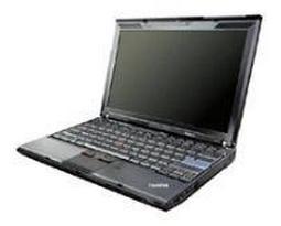 Ноутбук Lenovo THINKPAD X201i