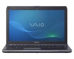 Ноутбук Sony VAIO VPC-Y118GX