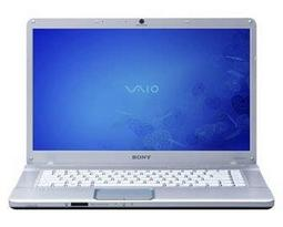 Ноутбук Sony VAIO VGN-NW250F
