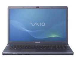 Ноутбук Sony VAIO VPC-F11DGX