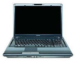 Ноутбук Toshiba SATELLITE P305D-S8900
