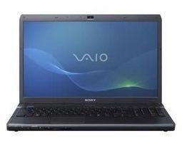 Ноутбук Sony VAIO VPC-F11HGX