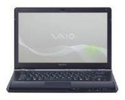 Ноутбук Sony VAIO VPC-CW22FX