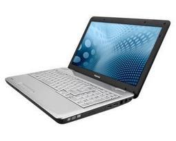 Ноутбук Toshiba SATELLITE L500-ST5505