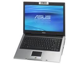 Ноутбук ASUS F3Ka