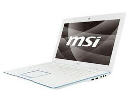 Ноутбук MSI X-Slim X430