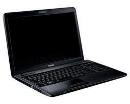 Ноутбук Toshiba SATELLITE PRO C650-135