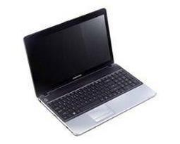 Ноутбук eMachines E640-N833G25Mi