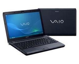 Ноутбук Sony VAIO VPC-S12X9R