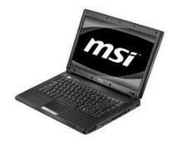 Ноутбук MSI CX410