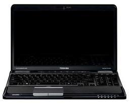 Ноутбук Toshiba SATELLITE A660-156