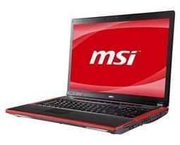Ноутбук MSI GX740