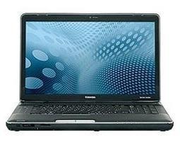 Ноутбук Toshiba SATELLITE P505D-S8007