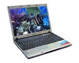 Ноутбук RoverBook NAUTILUS W551WH