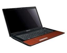 Ноутбук Packard Bell EasyNote TM87