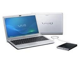 Ноутбук Sony VAIO VPC-Y21M1R