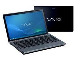 Ноутбук Sony VAIO VPC-Z12X9R
