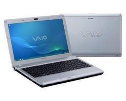 Ноутбук Sony VAIO VPC-S12M9R